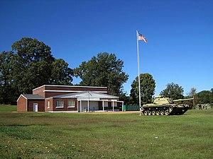 Batesville, Mississippi - Image: Batesville MS 045