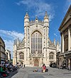 Bath Abbey Exterior, Somerset, UK - Diliff.jpg