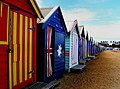 Bathing Boxes. Brighton Vic.Aust. (10641341216).jpg