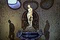 Bathing Venus statue in Buontalenti Grotto, Boboli Gardens, Florence.jpg