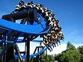 Batman The Ride at Six Flags Magic Mountain 08.jpg