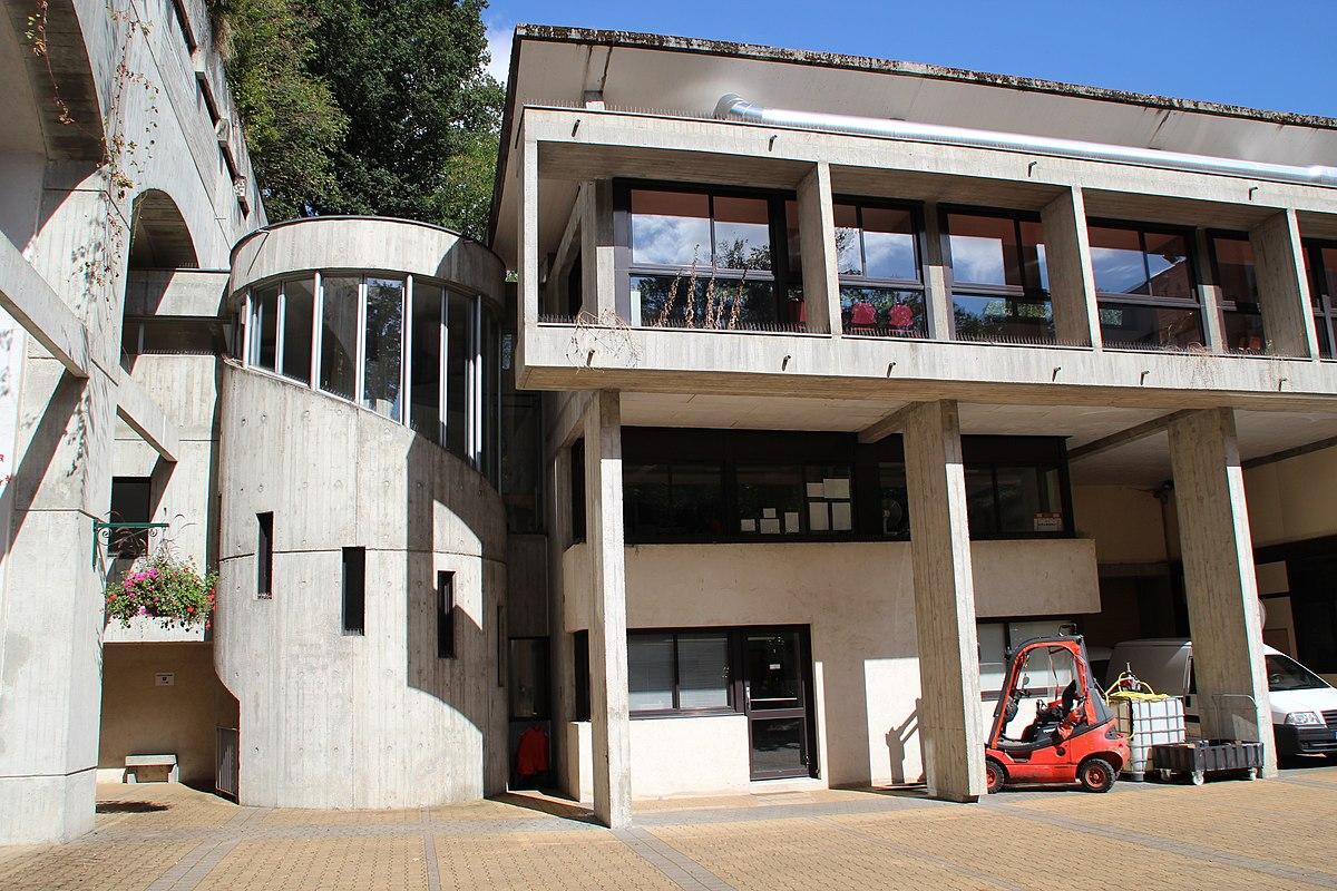 Maison D Arrêt De Bois D Arcy - Fort de Bois d u2019Arcy u2013 Wikipedia