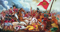 Battle of Assaye 1803 - Madras Regiment.png