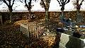 Bavelincourt, cimetière communal, tombe militaire 1870 1.jpg