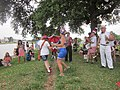 Bayou St John 4th of July Strut on Down.JPG