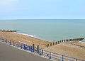 Beach, Eastbourne - geograph.org.uk - 179063.jpg