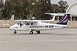 Beasts Company Pty Ltd (VH-OIR) Tecnam P2006T at Wagga Wagga Airport (2).jpg