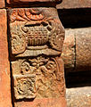 Beautifully Carved Ancient Pillars.JPG