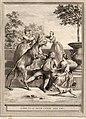 Beauvarlet-Oudry-La Fontaine - L'âne et le petit chien.jpg