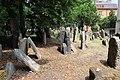 Beit Kevaroth Jewish cemetery Prague Josefov IMG 2778.JPG