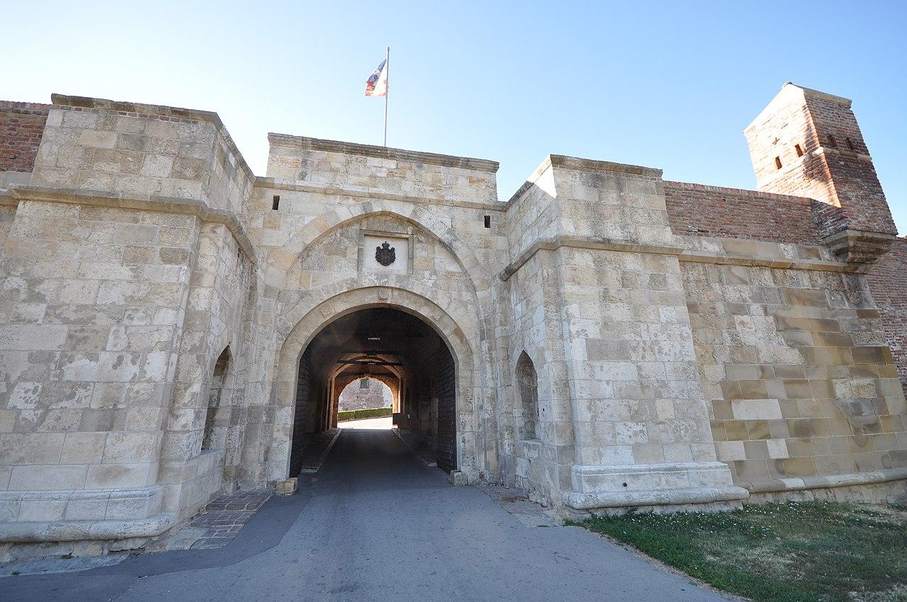 Belgrade Fortress Wikiwand