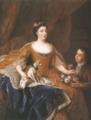 Belle - Auguste of Baden-Baden, Duchess of Orléans.png