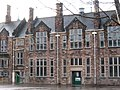 Belper - Herbert Strutt School - Rear - geograph.org.uk - 1056097.jpg