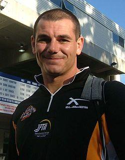 Ben Galea Australian rugby league footballer