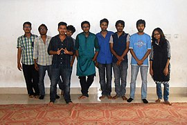 Bengali Wikipedians at Chittagong meetup 2 (11).jpg