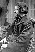 Benjamin Mountfort