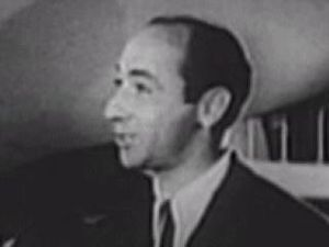 Ben Lessy - In Second Chorus (1940)