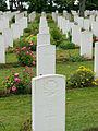 Beny-Sur-Mer Canadian War Cemetery -11.JPG
