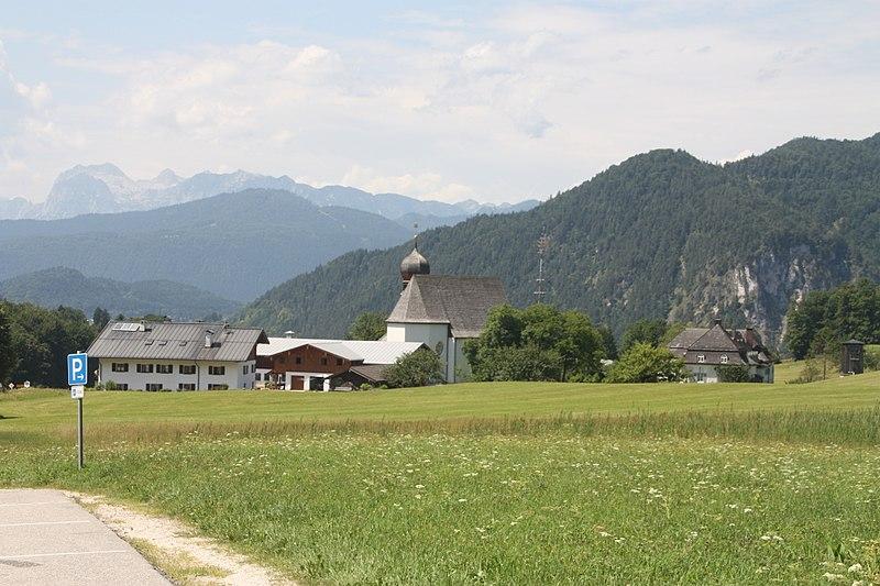 File:Berchtesgaden Unterau02.jpg