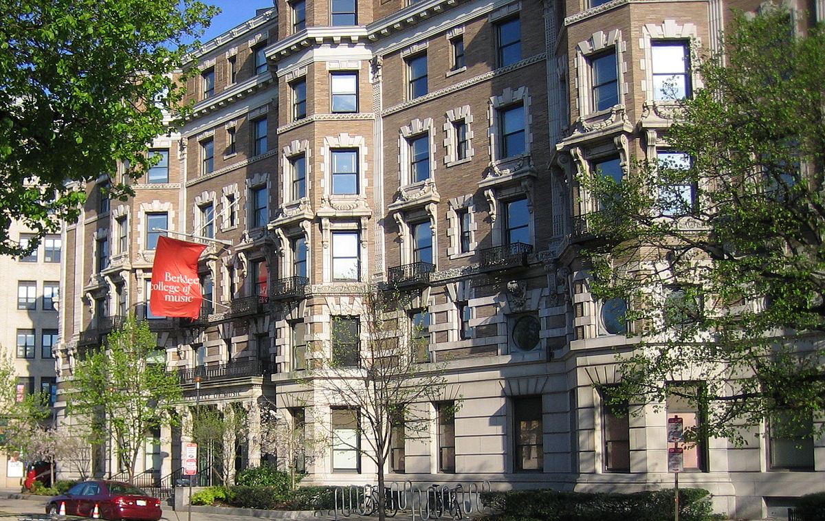 Berklee College Of Natural Resources Acceptance Rate