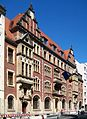 Berlin, Mitte, Dorotheenstraße, Rumänische Botschaft 01.jpg
