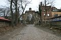Berlin-Kladow Gutsstraße und Spandauer Tor LDL 09046203.JPG