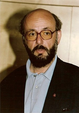 Beau-père - Director Bertrand Blier based his film on his novel of the same name.
