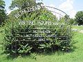 Bethlehem Cemetery Memphis TN 03 sign.jpg