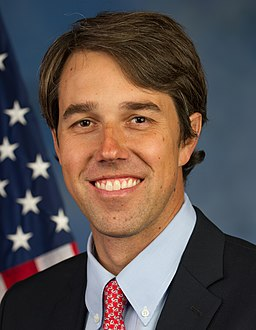 Beto O'Rourke, Official portrait, 113th Congress (cropped 2)