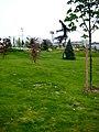 Beylikdüzü Yeşil Vadi-Yaşam Vadisi Botanik Şehir Parkı Nisan 2014 - panoramio (2).jpg