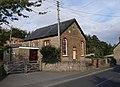 Bible Christian Chapel, Haselbury Plucknett - geograph.org.uk - 541841.jpg