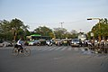 Bicycling in Road - New Delhi 2014-05-13 3538.JPG