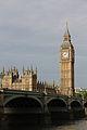 Big Ben and Westminster Bridge.JPG