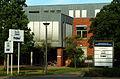 Bildungszentrum für Informationsverarbeitende Berufe Freundallee 15 b.i.b. International College FHDW Fachhochschule für die Wirtschaft Hannover.jpg