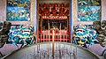 Bilian Temple, Main Shrine, Shoufeng Township, Hualien (Taiwan).jpg