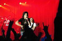 200px Bill kaulitz - Tokio Hotel