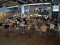Billundin lentoasema, Billund, Tanska, 3.8.2008.JPG