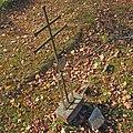 Binarowa, cmentarz wojenny nr 110 (HB2).jpg