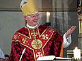 Bischof Dr.Fr.-J. Overbeck Patronatsfest Mauritiusdom 17.9.2014.JPG