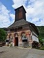 """Biserica """"Sf. Voievozi"""", Cheia, Vâlcea (1).JPG"""