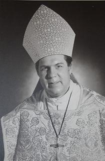 Richard Kraft Anglican bishop