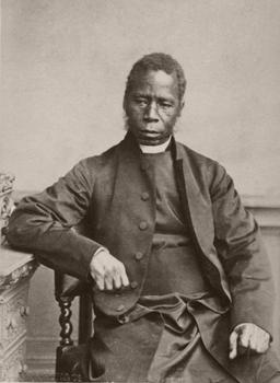 Bishop Samuel Ajayi Crowther A