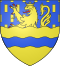 Blason département fr Doubs.svg