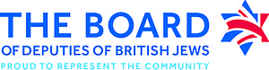 Board of Deputies of British Jews - Image: Bo D Master Logo CMYK