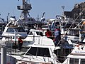 Boats in Harbor - Ensenada, BC - Mexico (6778799476).jpg