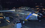 Boeing RB-47H Stratojet, National Museum of the US Air Force, Dayton, Ohio, USA. (44607504340).jpg