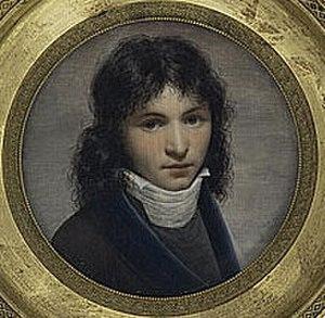 Aimé Picquet du Boisguy - Image: Boisguy
