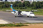 Bombandier Dash 8 Q400, Barisal.jpg