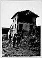 Bombardement de l'hôpital de Cervignano, recherche des blessés parmi les décombres - Cervignano del Friuli - Médiathèque de l'architecture et du patrimoine - AP62T104587.jpg