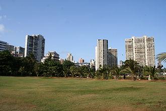 Malabar Hill - Image: Bombay 10